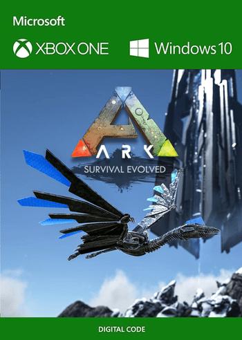 ARK: Survival Evolved Bionic Quetzal Skin (DLC) PC/XBOX LIVE Key EUROPE