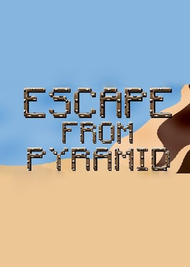 Escape from Pyramid Steam Key GLOBAL