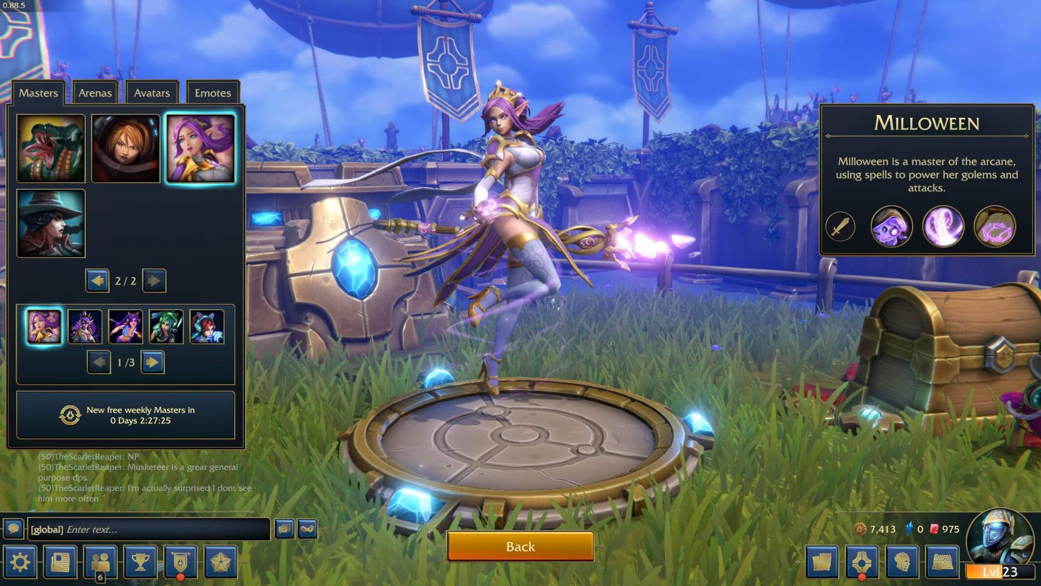 Buy Minion Masters Premium Upgrade (DLC) Steam Key GLOBAL