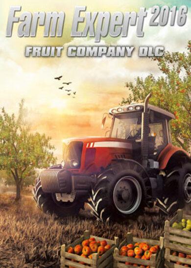 Farm Expert 2016 - Fruit Company (DLC) Steam Key RU/CIS фото