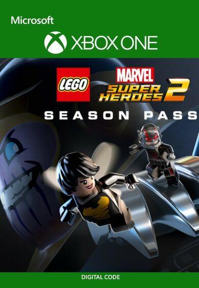 LEGO: Marvel Super Heroes 2 - Season Pass (DLC) XBOX LIVE Key UNITED STATES