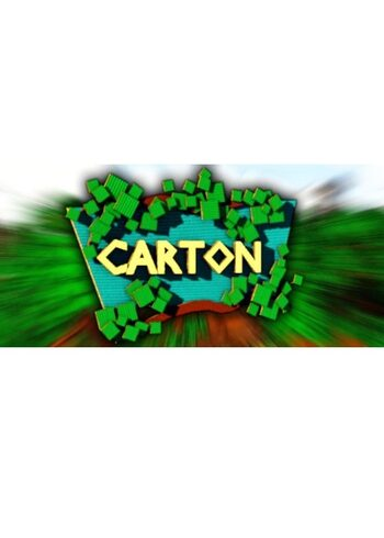 Carton Steam Key GLOBAL