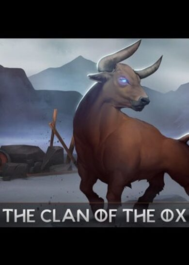 Northgard - Himminbrjotir, Clan of the Ox (DLC)