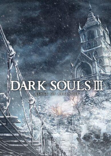 Dark Souls 3 - Ashes of Ariandel (DLC) Steam Key GLOBAL фото