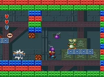 Redeem Super Mario All-Stars Wii