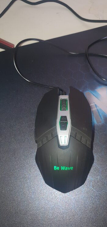 Souris gamer Be Wave
