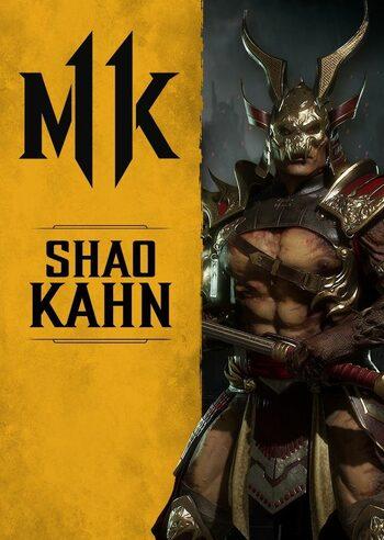 Mortal Kombat 11 - Shao Kahn (DLC) Steam Key GLOBAL