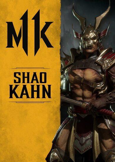 Buy Mortal Kombat 11 - Shao Kahn (DLC) Steam Key GLOBAL | ENEBA