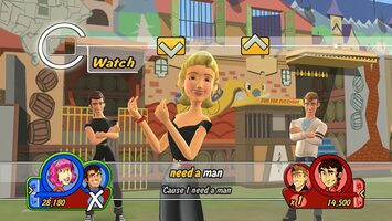 Grease: The Game Wii