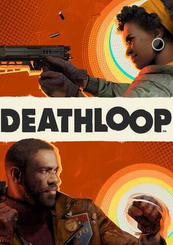 Deathloop Bethesda.net Key GLOBAL