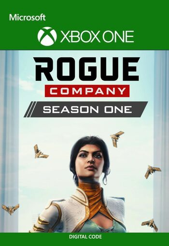 Rogue Company Xbox Season One Starter Pack XBOX LIVE Key GLOBAL