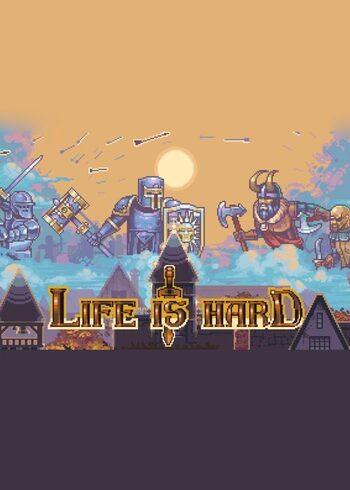 Life is Hard Steam Key GLOBAL