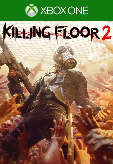 Killing Floor 2 (Xbox One) Xbox Live Key UNITED STATES