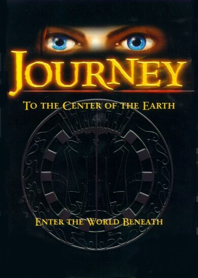 Journey to the Center of the Earth Gog.com Key GLOBAL