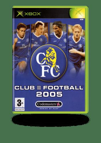 Club Football 2005 Xbox