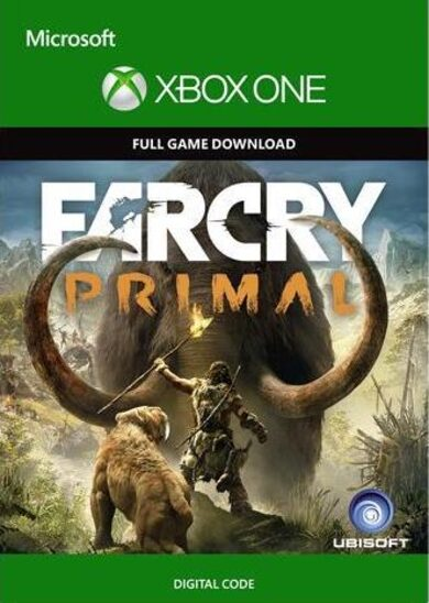 Far Cry Primal (Xbox One) Xbox Live Key UNITED STATES