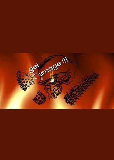Get CARNAGE!!! Steam Key GLOBAL