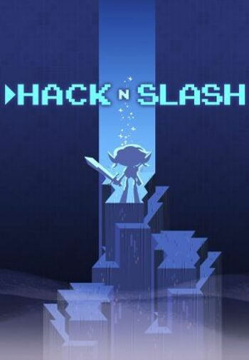 Hack 'n' Slash Steam Key GLOBAL