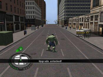Get The Incredible Hulk Wii