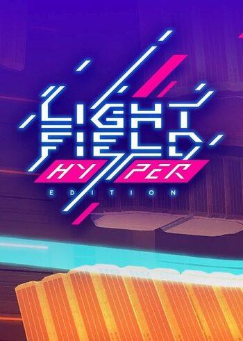 Lightfield HYPER Edition Steam Key GLOBAL