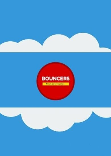 Bouncers Steam Key GLOBAL