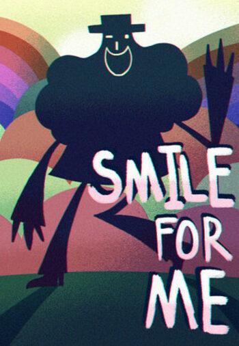 Smile For Me Steam Key GLOBAL
