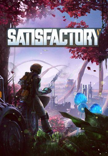 Satisfactory Steam Key GLOBAL