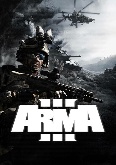 Arma 3 (Anniversary Edition) Steam Key EUROPE