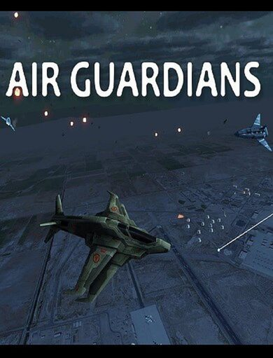 Air Guardians Steam Key GLOBAL