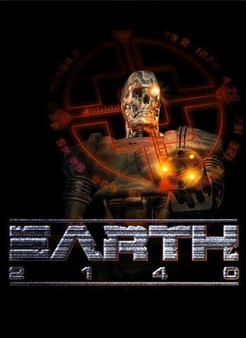 Earth 2140 Steam Key GLOBAL
