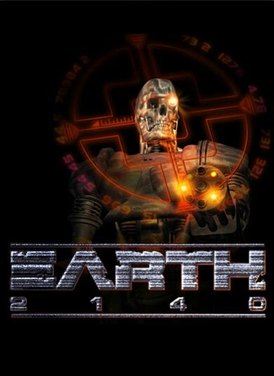 Earth 2140 Steam Key GLOBAL