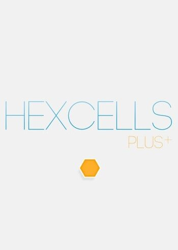 Hexcells Plus Steam Key GLOBAL