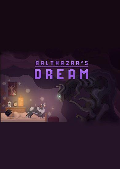 Balthazar's Dream Steam Key GLOBAL