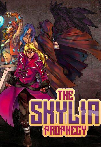 The Skylia Prophecy Steam Key GLOBAL