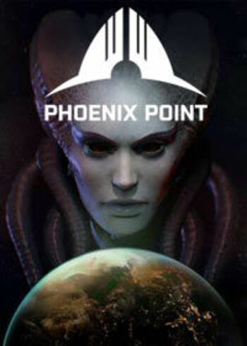Phoenix Point Clave Epic Games GLOBAL