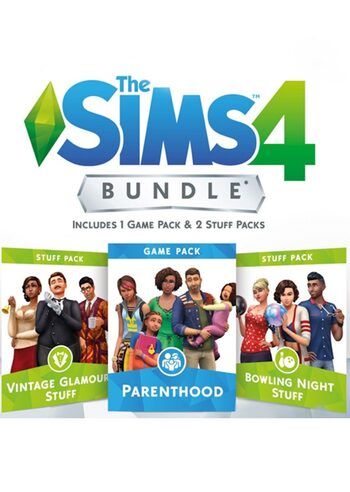 The Sims 4 - Bundle Pack 5 (DLC) Origin Key GLOBAL
