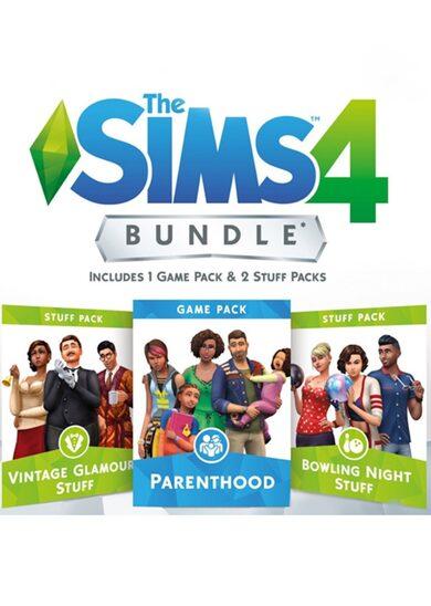 The Sims 4 - Bundle Pack 5 (DLC) Origin Key GLOBAL