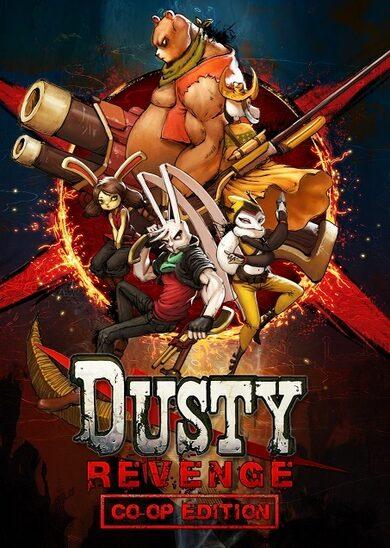 Dusty Revenge: Co-Op Edition Steam Key GLOBAL