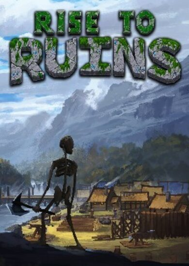 Rise to Ruins Steam Key GLOBAL