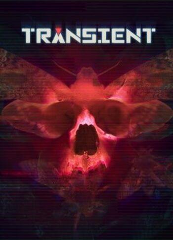 Transient Steam Key GLOBAL
