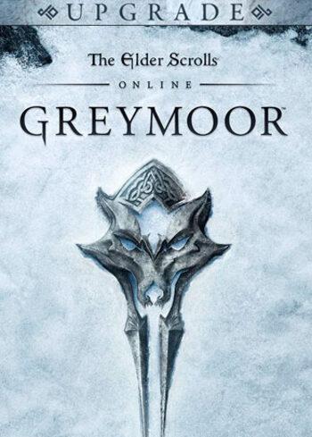The Elder Scrolls Online - Greymoor Upgrade (DLC) Official website Código GLOBAL