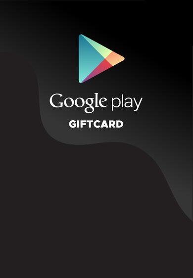 Google Play Gift Card 40 USD Key USA ¡MAS BARATO!