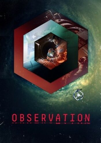 Observation Steam Key GLOBAL