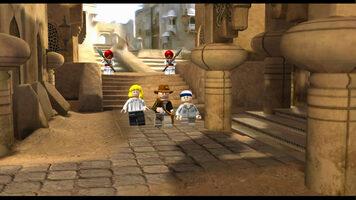Buy LEGO Indiana Jones: The Original Adventures Wii