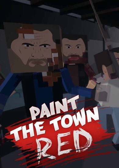 Paint the Town Red ()