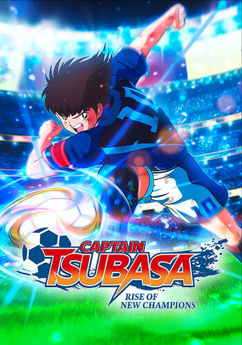 Captain Tsubasa: Rise of New Champions Steam Key GLOBAL