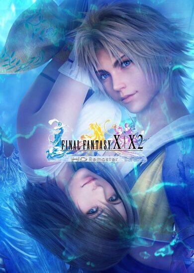 Final Fantasy X & X-2 HD Remaster Steam Key GLOBAL