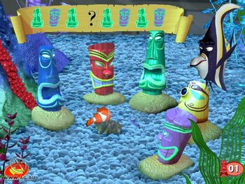 Get Finding Nemo (Buscando a Nemo) PlayStation 2