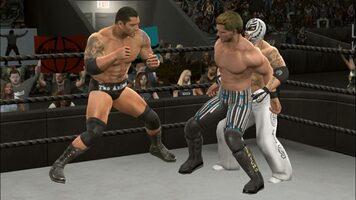 SmackDown vs. RAW 2009 PlayStation 3
