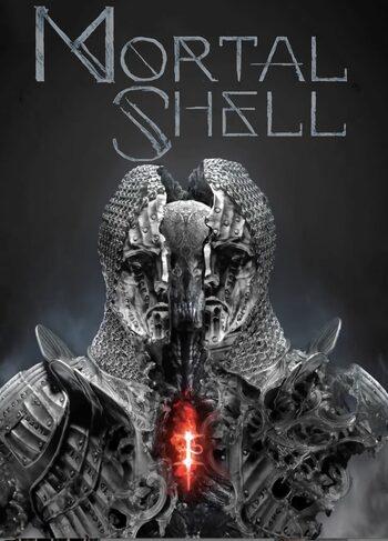 Mortal Shell Epic Games Key EUROPE